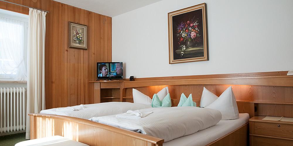 Hotel Garni Bad Wiessee